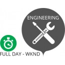 Engineering Hardware Day - Sat/Sun