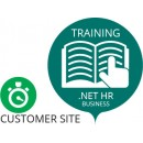 Tensor.NET Human Resources Business, Administrator Course @ Customer Site