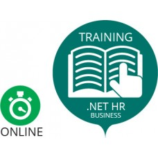 Tensor.NET Human Resources Business, Administrator Course Online