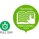 Personnel - Admin Course 1 Day