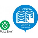 Visitor Monitoring Enterprise Course 1 Day